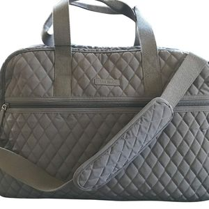 Vera Bradley Medium Traveler Carry On Bag